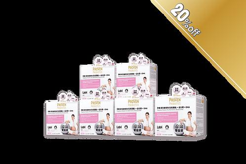 ProVen 孕婦綜合營養素 (6盒裝)