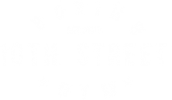 10th Street Boxing