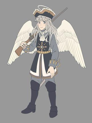 Judas-la-carotte - Raziel war uniform
