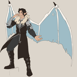 Scientist - Corvus