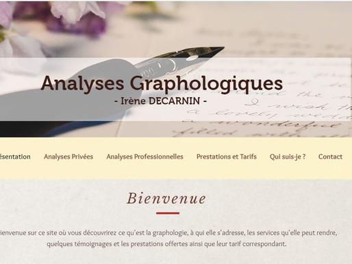 Graphological analyzes