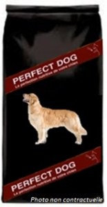 PERFECT DOG FORME