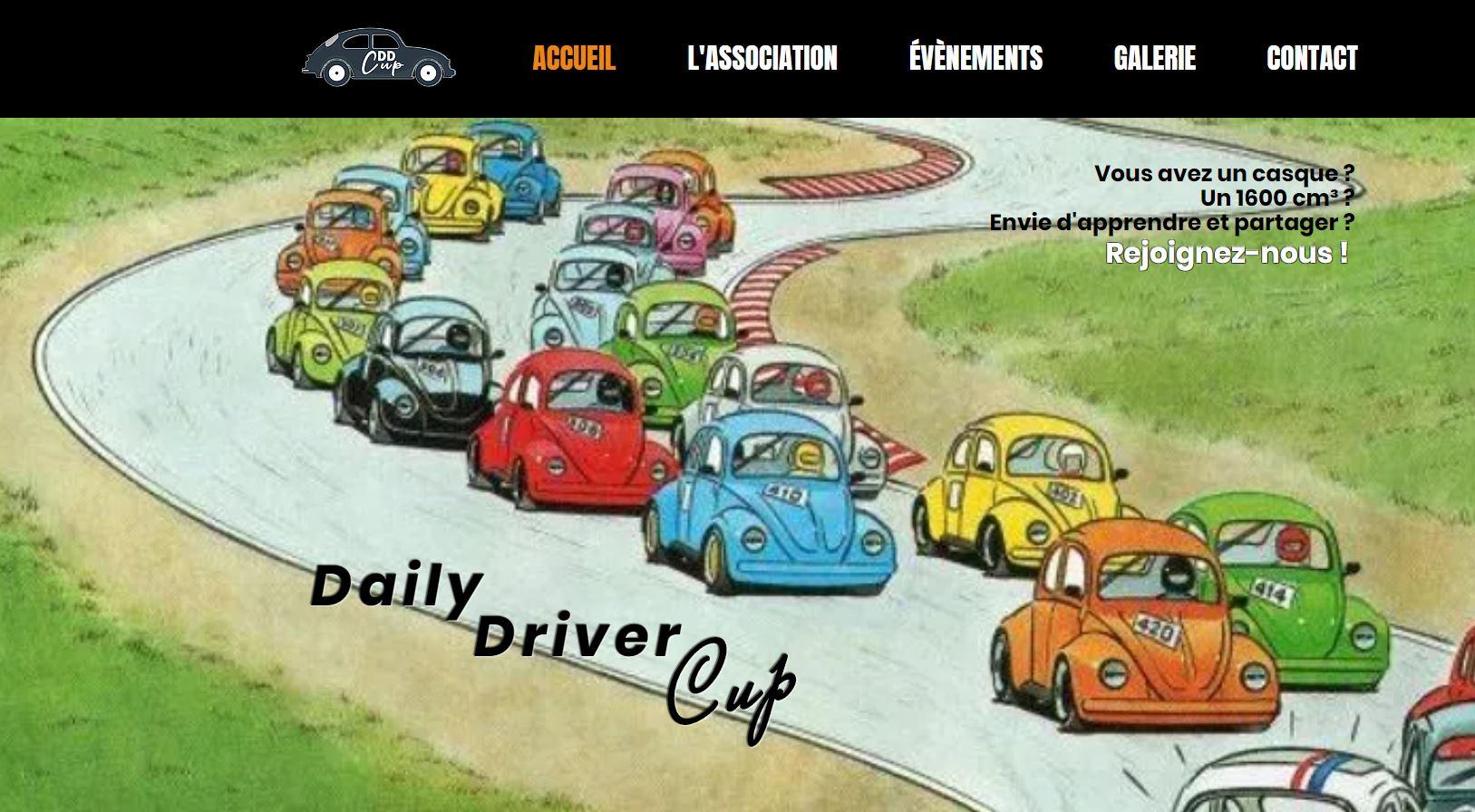 www.dailydrivercup.fr