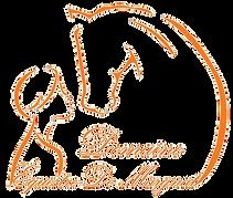 Logo Domaine Margnat Centre Équestre