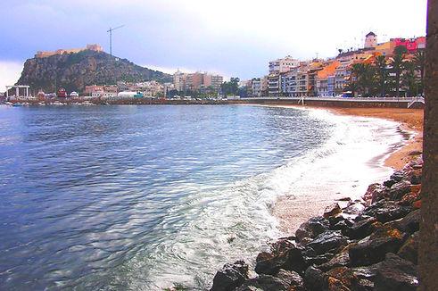 Costa Calida