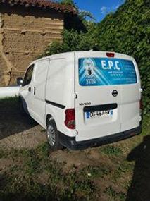Camion E.P.C