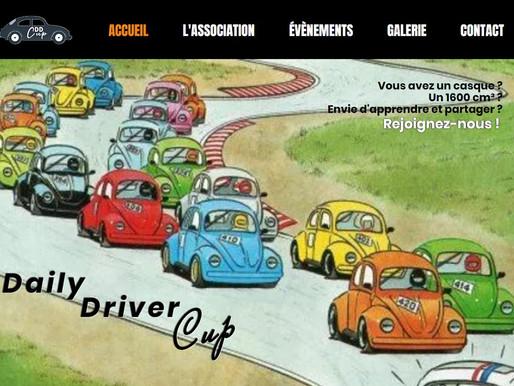 Association passionnés de Cox, VW et autres flats 4 - France