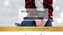 Vente vêtements mode femmes et enfants - France