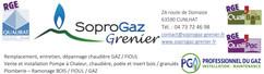 SoproGaz Grenier