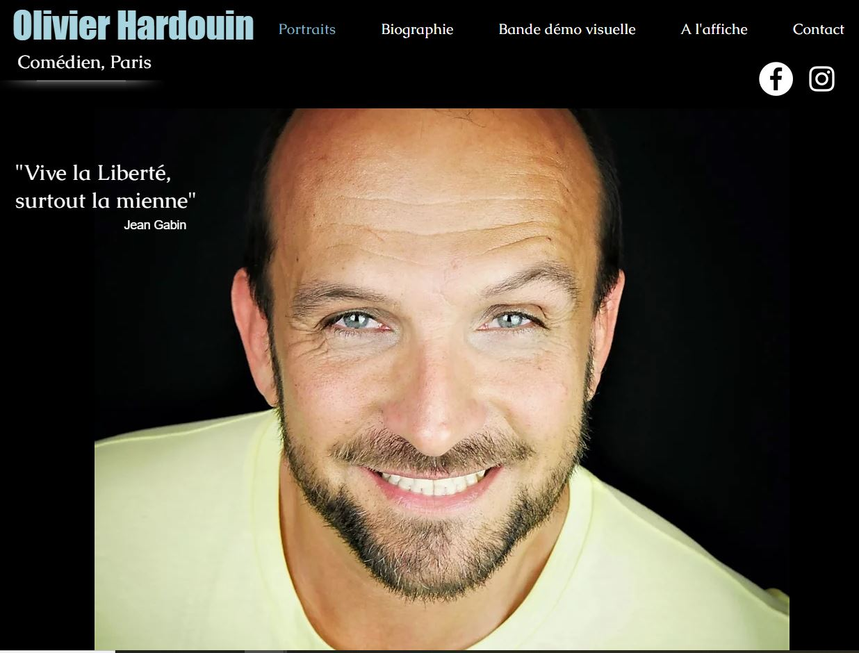 www.olivierhardouin.com
