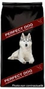 PERFECT DOG ACTIF