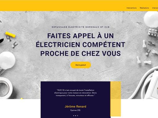 Electrician, electricity repairs - Bordeaux