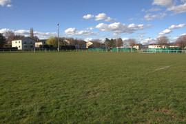 Stade Bonhomme