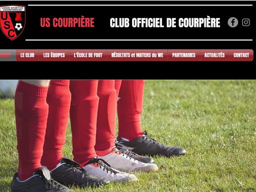 Club de Football - Auvergne