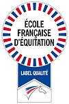 FFE-Logo-Ecole-Française-d'Equitation