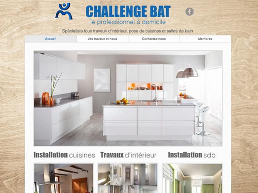 IKEA pre-made kitchen installer