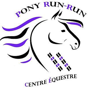 Pony run run, partenaire du Domaine équestre de Margnat