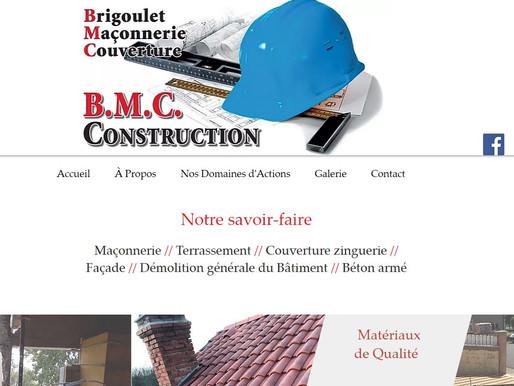 Masonry, Earthworks, Roofing, Zinc works - Auvergne