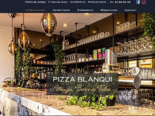Italian Restaurant - Pizzeria - Alfortville