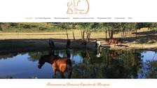 Equestrian leisure center