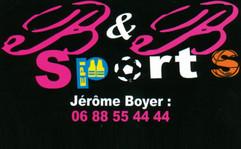 B&B Sport