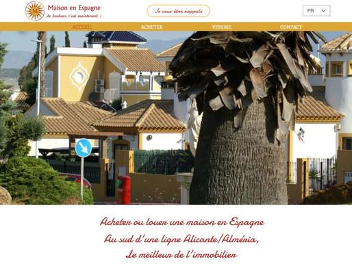 Achat Maisons et Appartements - Espagne