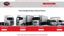 Tous transports toutes distances - France