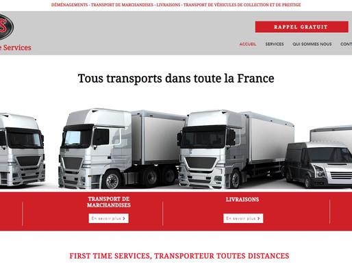 All transport all distances - France