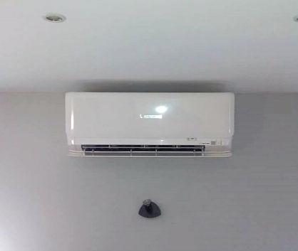 Installation d'un climatiseur Intérieur par AC2F