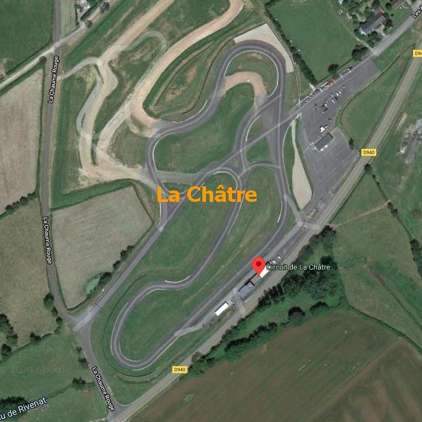 DD Cup à La Châtre