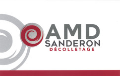AMD SANDERSON