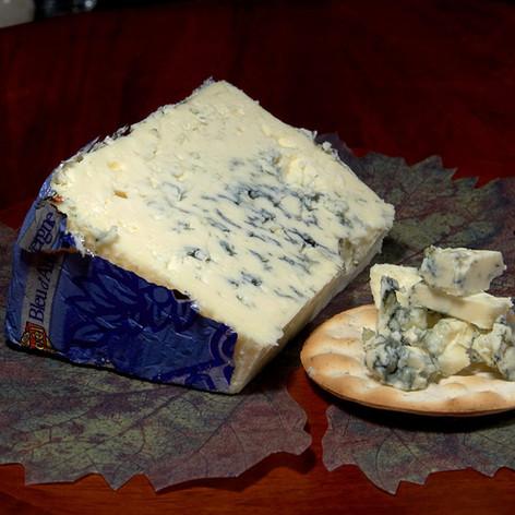 Le Bleu d'Auvergne