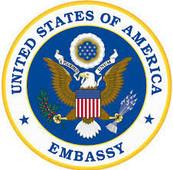 Unites States Of America Embassy