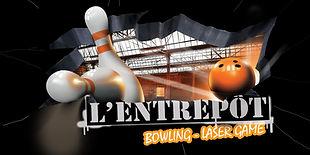 Logo l'Entrepôt