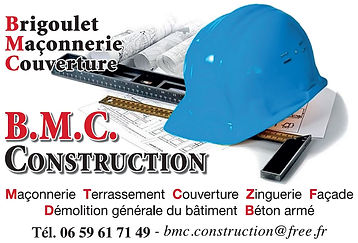 BMC CONSTRUCTION
