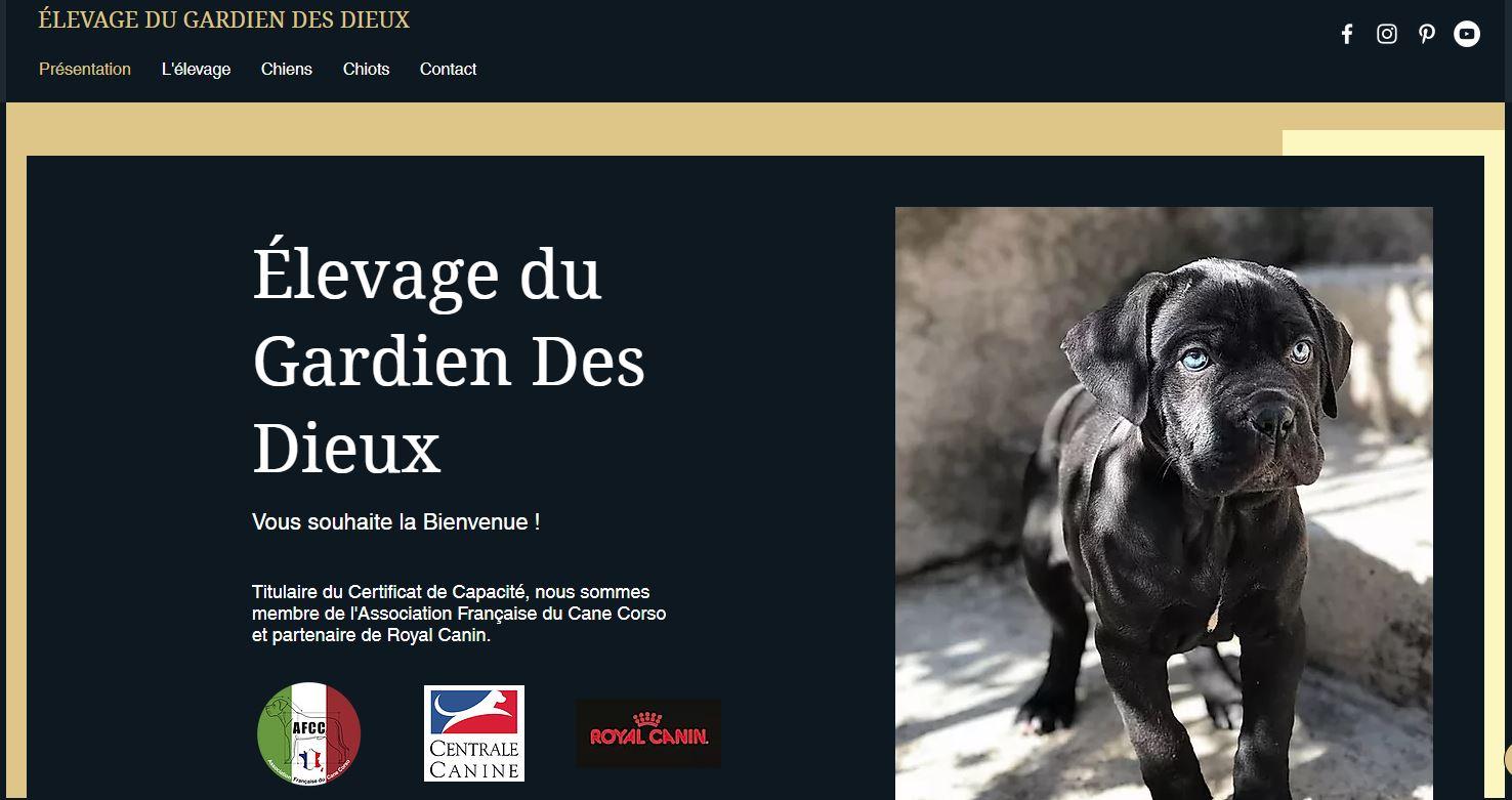 www.elevagecanecorso.fr
