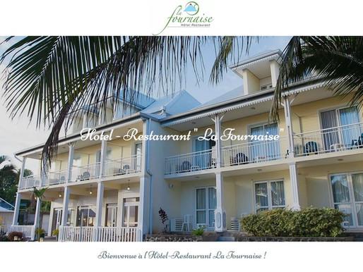 Hotel Restaurant - Sainte Rose - Reunion Island