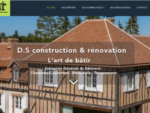 Construction, Renovation, Masonry, Earthworks, Roofing - Sologne