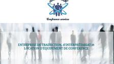 Translation and interpreting company - Égypte