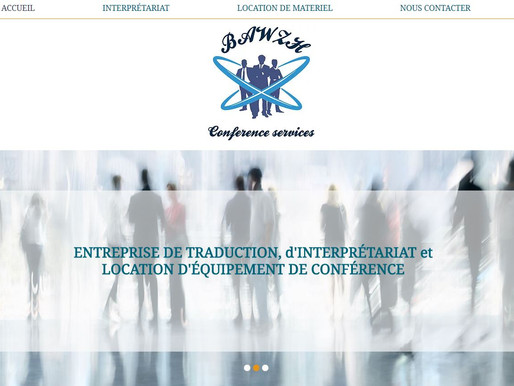 Translation and interpreting company