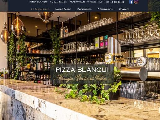 Restaurant Italien - Pizzéria - Alfortville