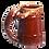 Керамическая пивная кружка Рак 0,7 литра
