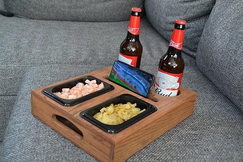 Поднос для пива пивница