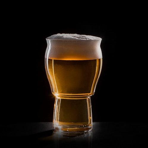 Купить стеклянный пивной бокал