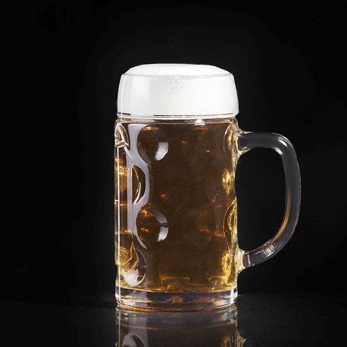 Немецкая пивная кружка