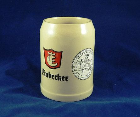 """Пивная кружка 0,5л """"Einbecker"""""""