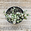 Thumbnail: Variegated string of pearls 2in