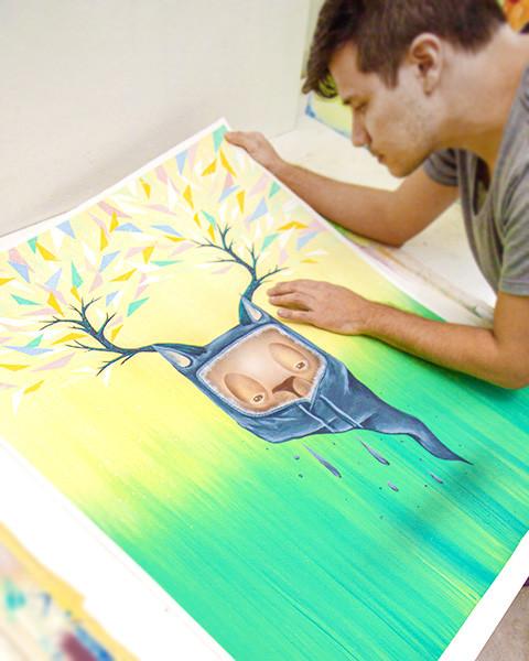 "Arte ""Primavera"""