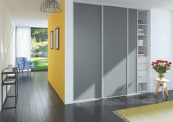 Dressing Composable - H2452 - gris souri