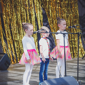 Andelska show